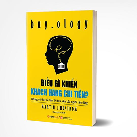 Cách trở thành một người bán hàng giỏi- đọc sách của Martin Lindstrom