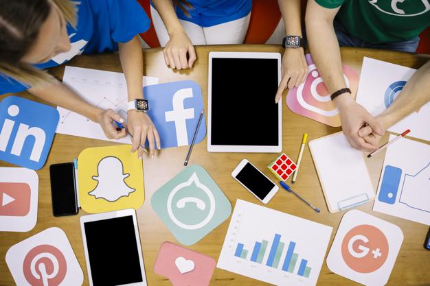 Quảng cáo thương hiệu qua mạng xã hội