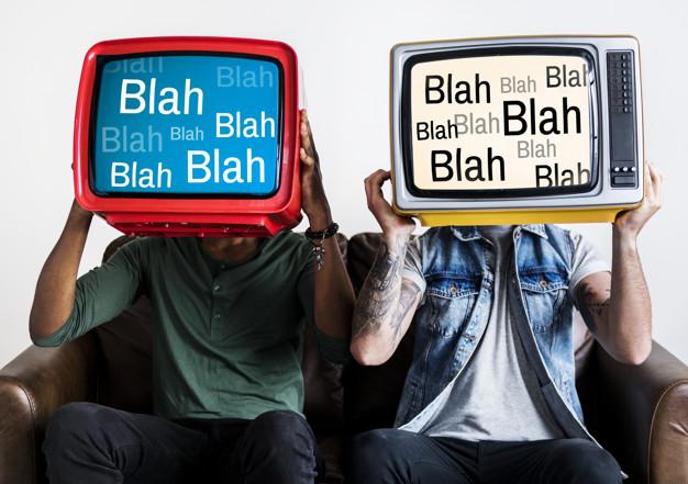 Các phương tiện quảng cáo truyền thông: Truyền hình