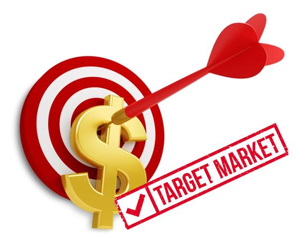 Target marketing là gì?