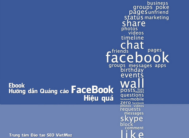 hướng dẫn chạy quảng cáo facebook