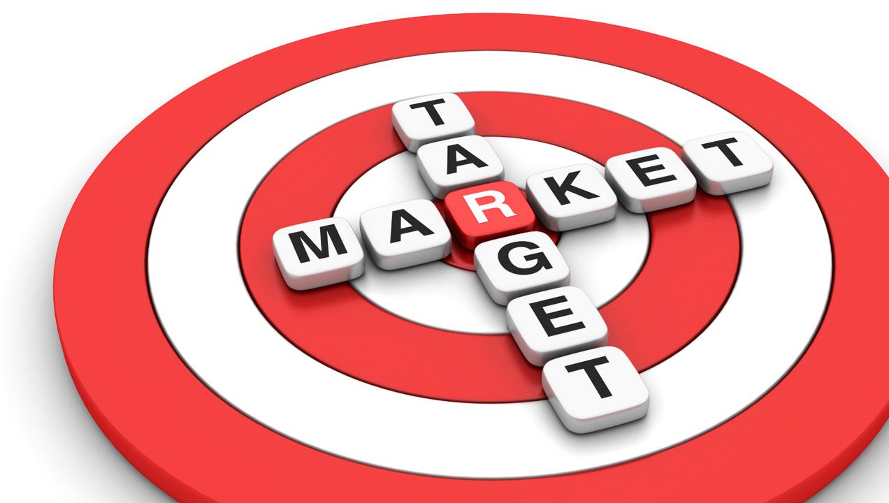 Target thị trường mục tiêu