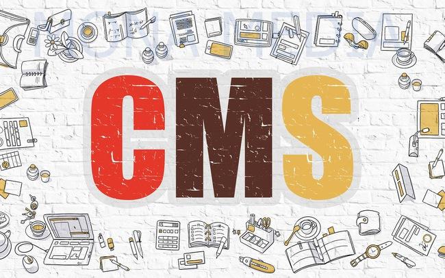 Phân loại CMS