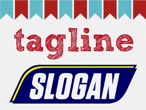 Slogan và Tagline khác nhau như thế nào