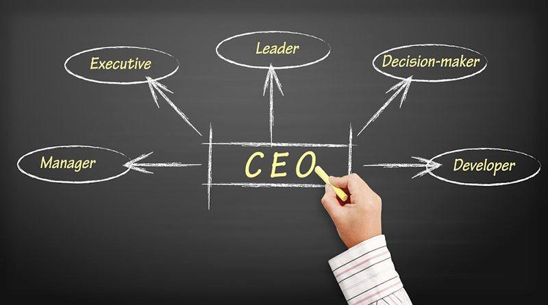 CEO làm những gì