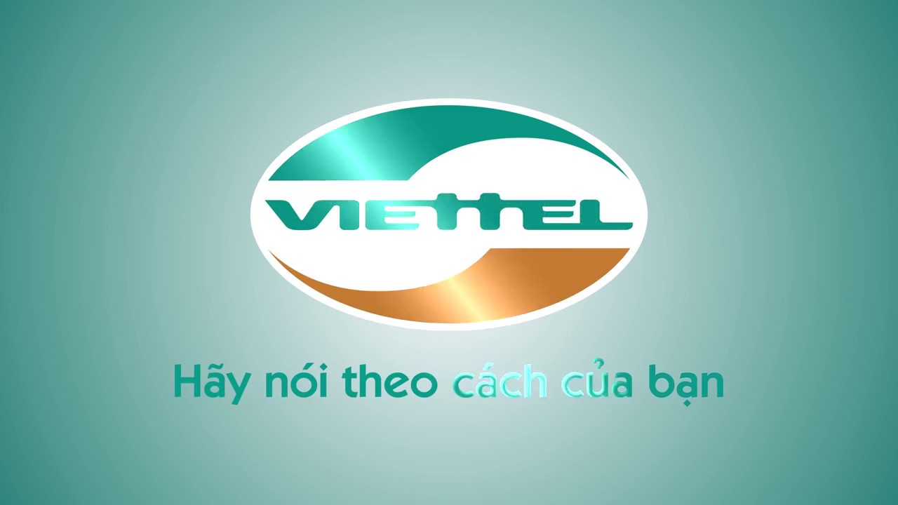 slogan kinh điển của Viettel