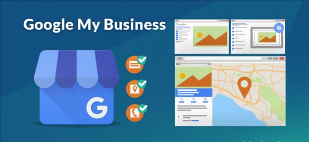 Cách đăng ký sử dụng Google Business