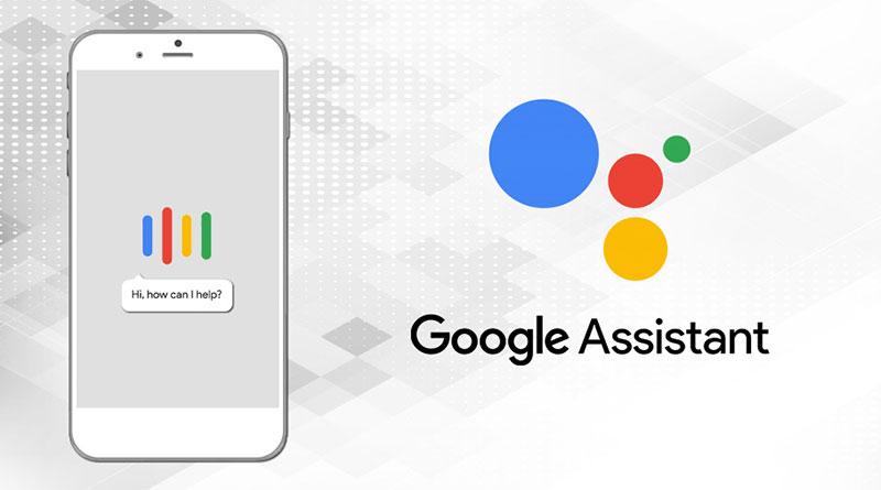Google Assistan là gì