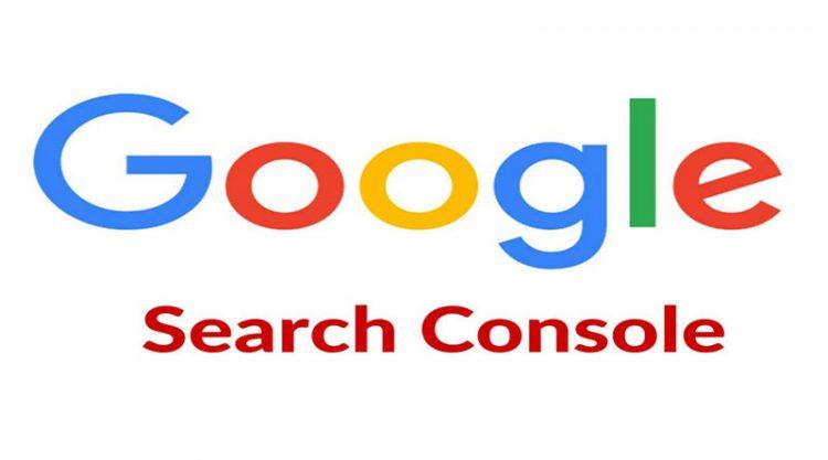 Google Search Console la gi