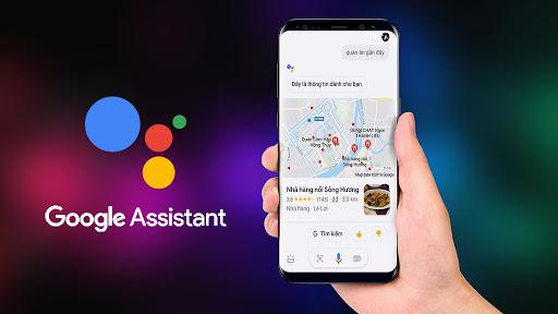 Làm thế nào để sử dụng Google Assistant