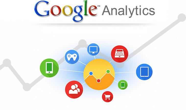 Những tính năng chính của Google Analytics