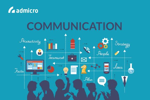 mẹo giao tiếp trong kinh doanh