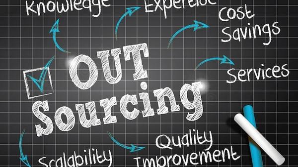Lợi ích của outsource (thuê ngoài)