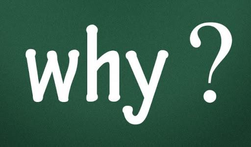 phân tích 5W1H: Why là gì