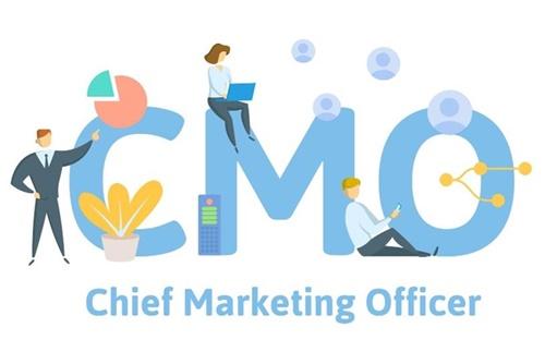 CMO là gì, vai trò của CMO