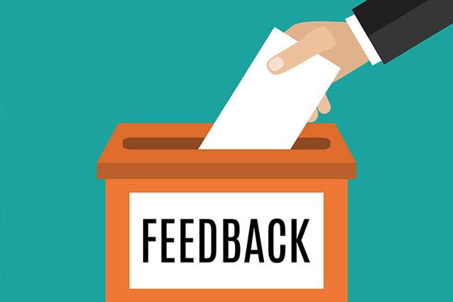feedback là gì