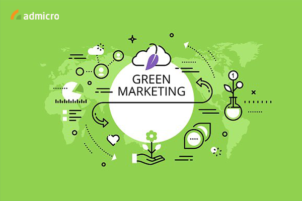green marketing là gì