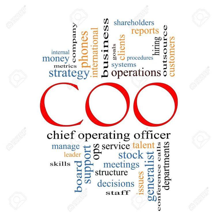 CCO là gì? đóng vai trò như thế nào?