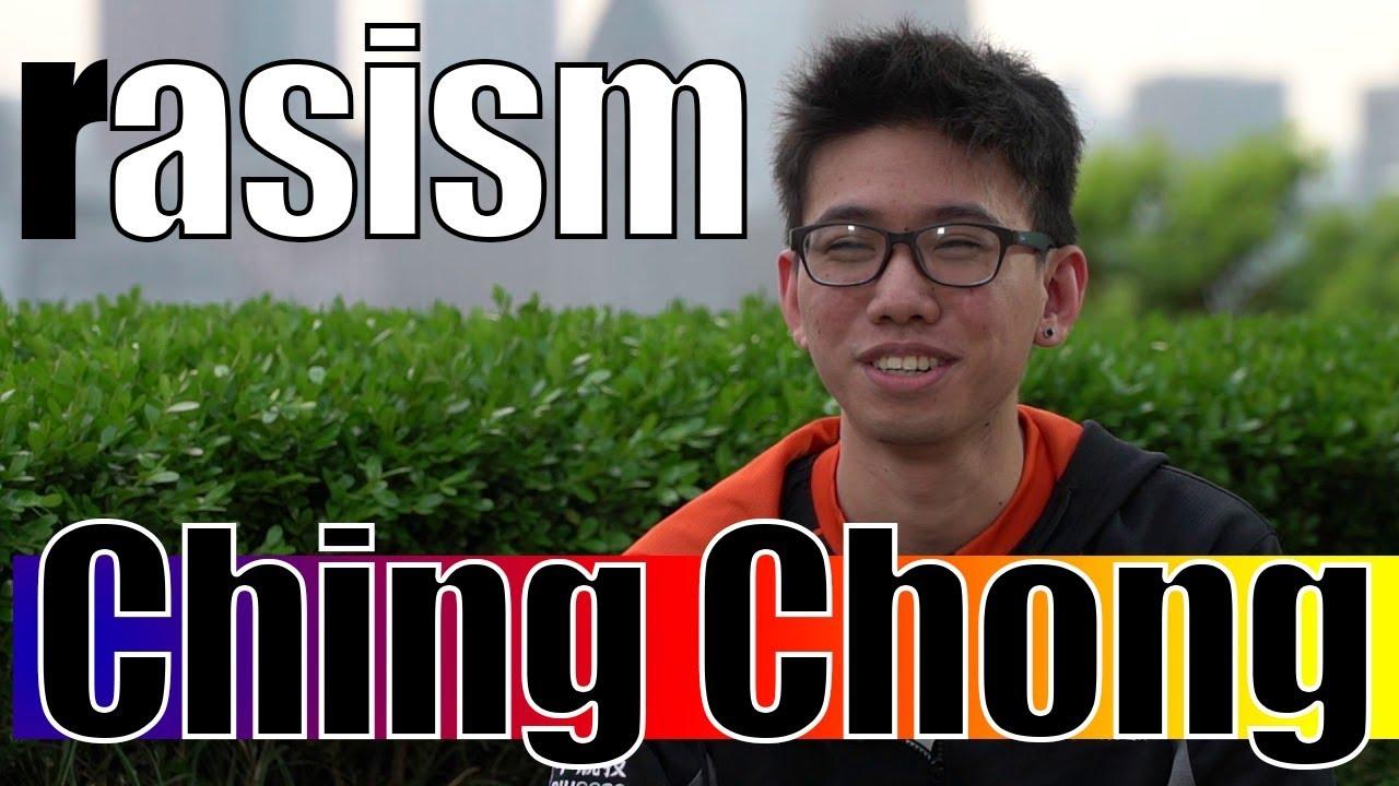 Ching Chong có nguồn gốc từ đâu?