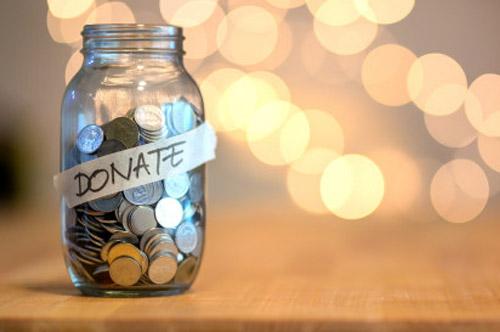 Những cách donate phổ biến hiện nay