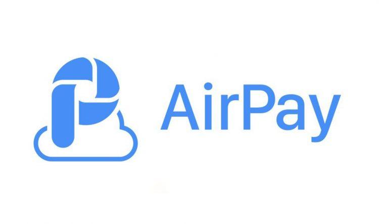 Vi AirPay la gi
