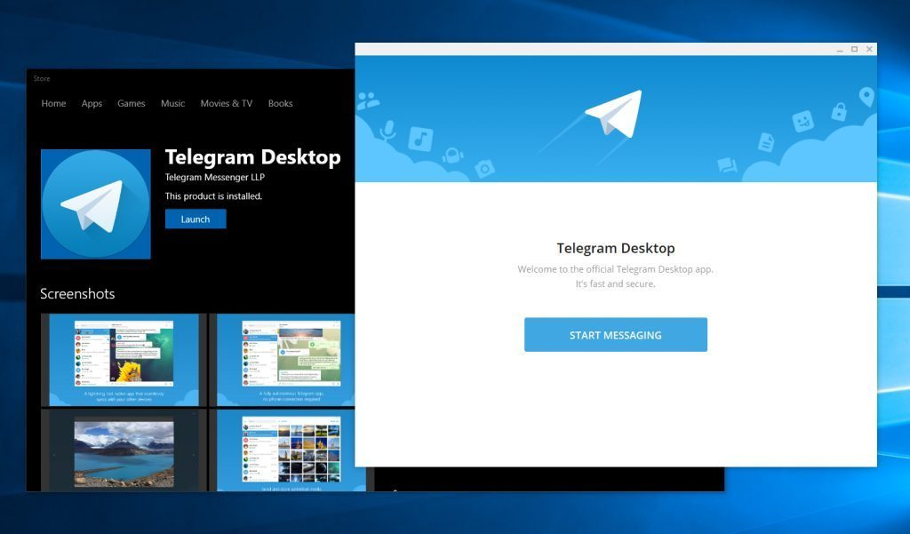 Telegram - Ứng dụng chat nhóm được nhiều người ưa chuộng