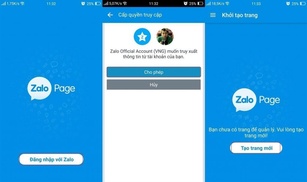 Zalo - Ứng dụng OTT nổi tiếng của Việt Nam