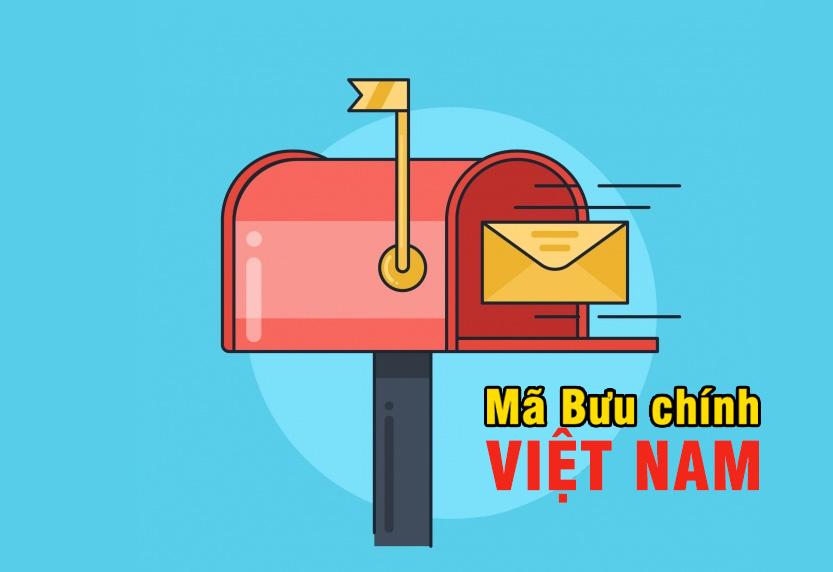 Mã bưu điện là gì?
